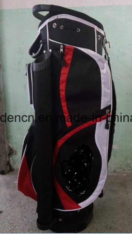 Customize Golf Travel Bags. Golf Staff Bag, Golf Cart Bag New Design
