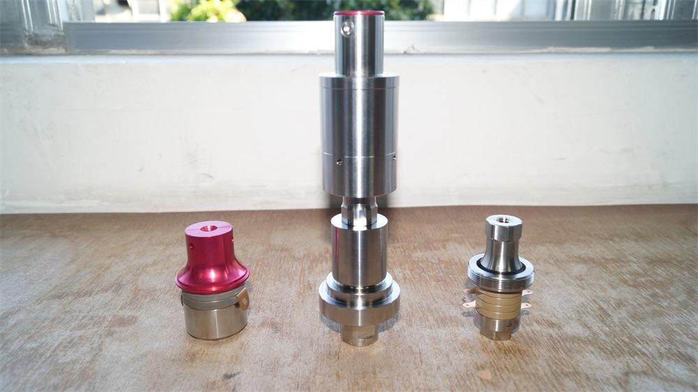 Ultrasonic Converter, Booster, Sonotrodes, Jig Generator, Horn