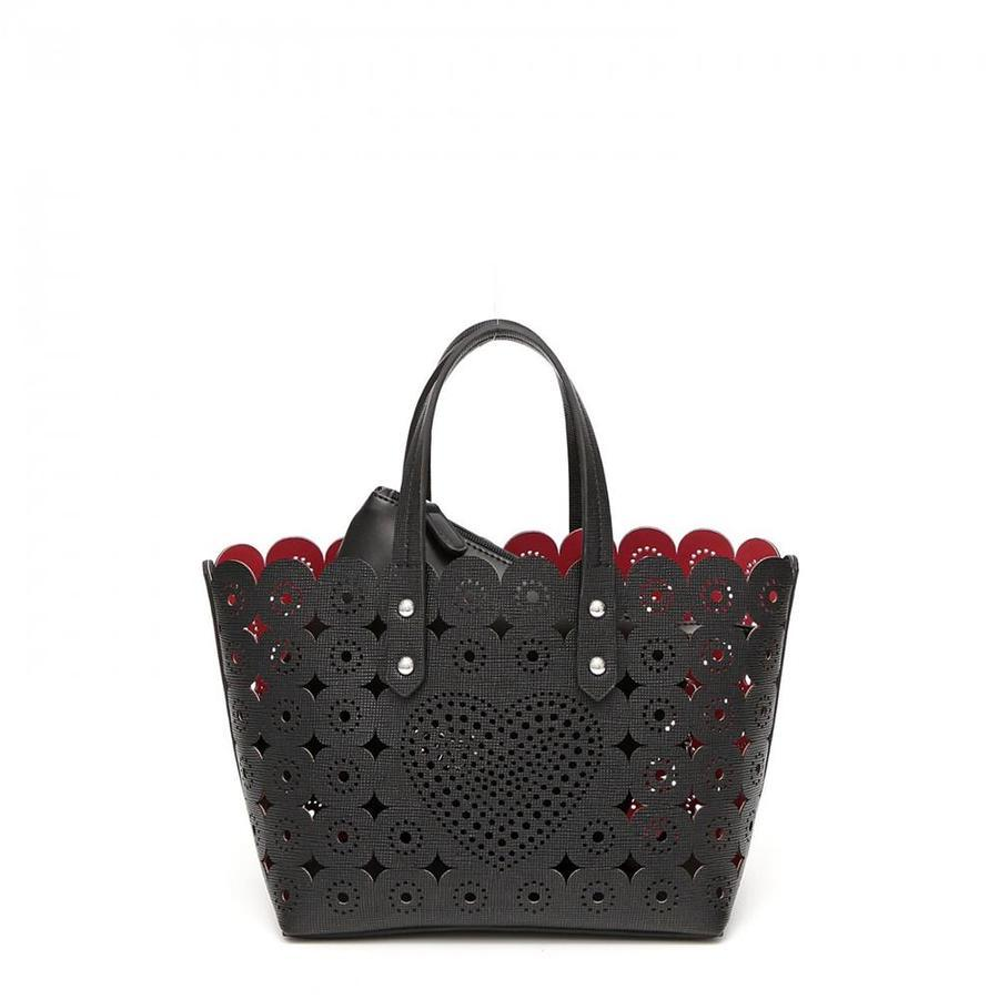 Wholesale Lady Custom Leopard Print PU Lady Hand Bag