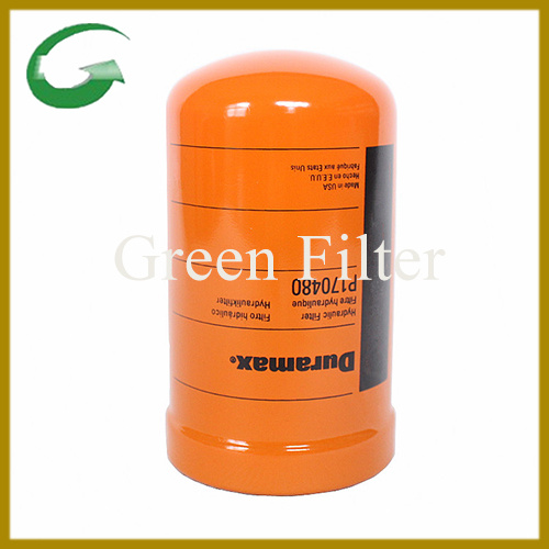 Hydraulic Oil Filter Use for Excavator (P170480)