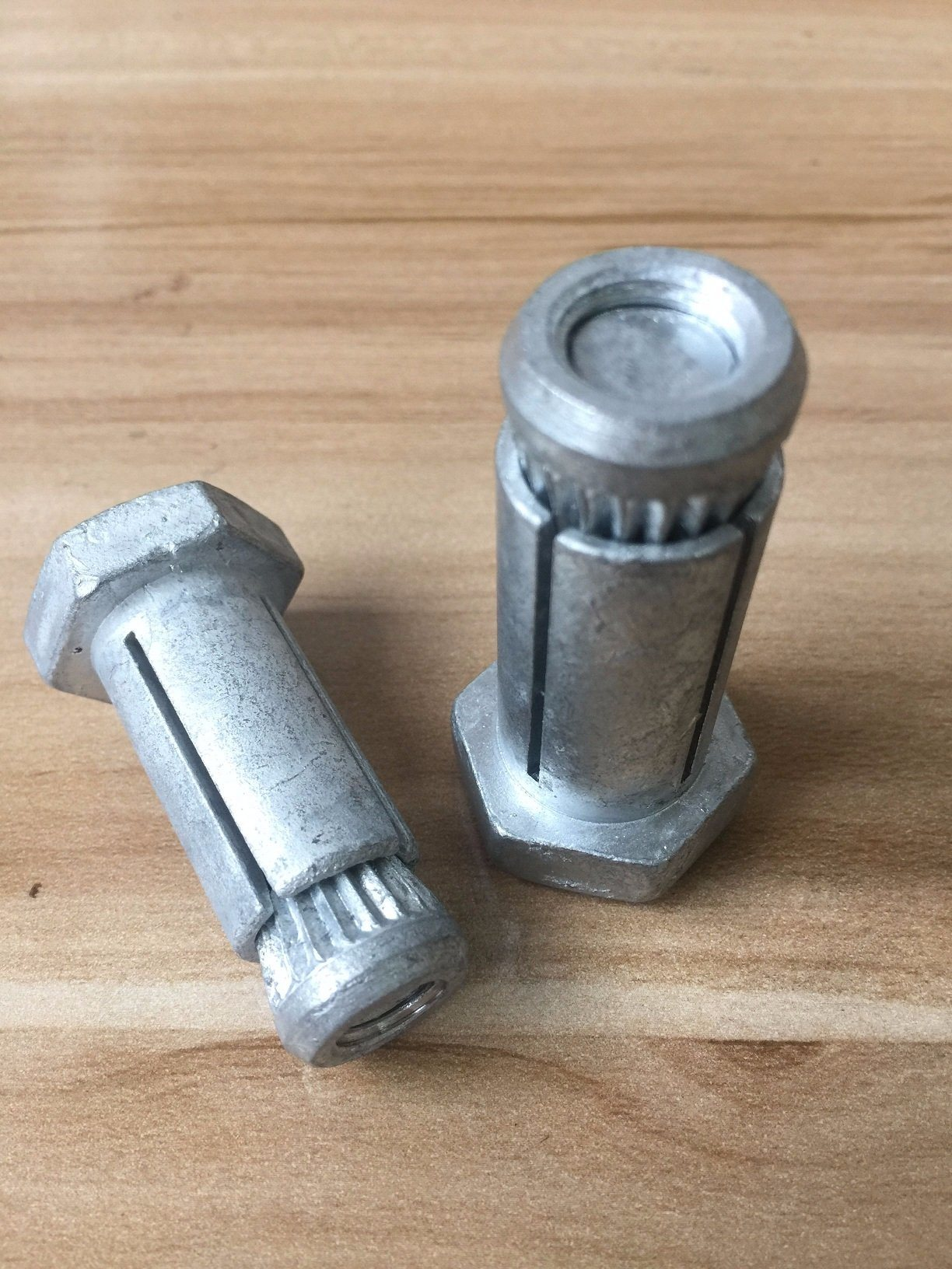 Fastener Anchor Bolt with High-Preservation & Corrosion Resistance Csk Head