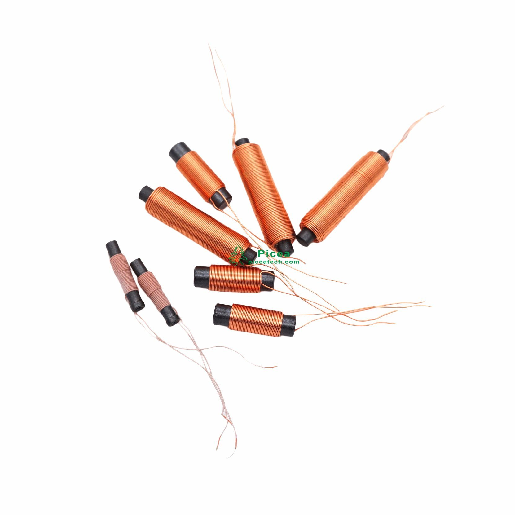 Coil Bobbins for Ferrite Cores Inductor (bobbin coil)