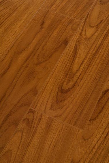 High Glossy Laminate Flooring -Kn1518