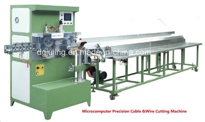Microcomputer Precision Cable Cutting Machine
