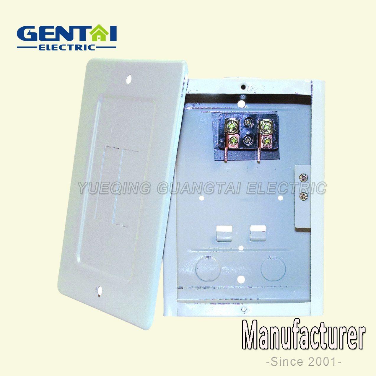 High Quality Thql Type Plug in Circuit Breaker
