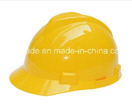 V Guard Safety Helmet /Hard Hat Workshop Construsction Used