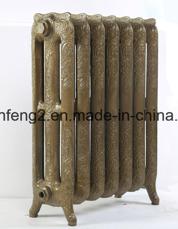 Victorian Cast Iron Hot Water Heating Radiators