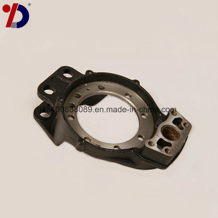 Truck Part-Brake Shoe Bracket for Nissan