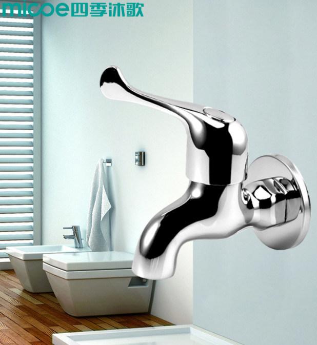 Single Handle Basin Faucet (m-c400A)