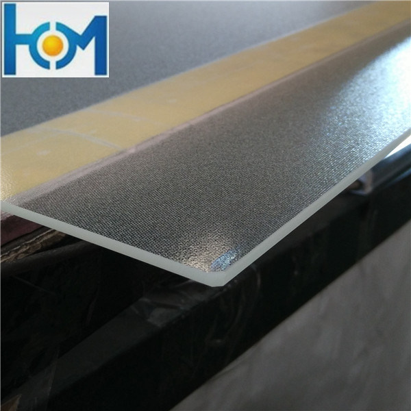 3.2mm Anti Reflective Toughened Photovoltaic Glass for Solar Panel
