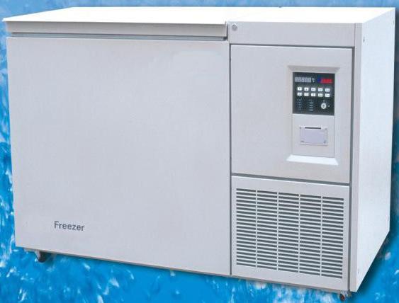 -65 C Chest Ultra Low Temperature Freezer (MCF-DW-GW138)
