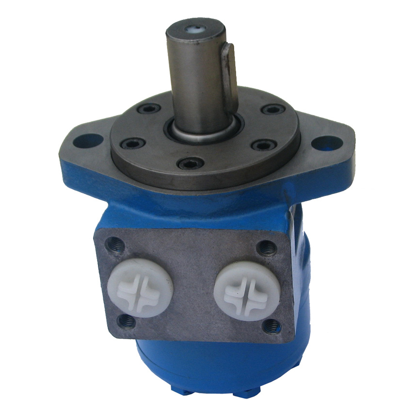 China Oz Hydraulic Motor China Char Lynn Motor
