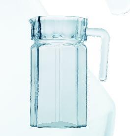 Cold Water Glass Kettle
