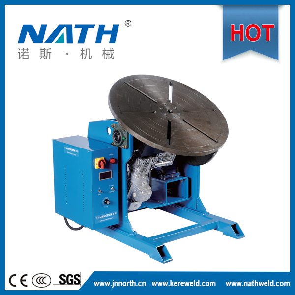 Good Quality 600kg Welding Positioner