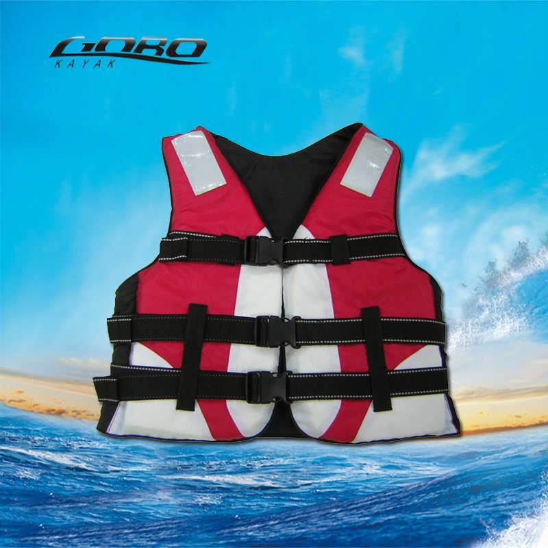 Kayak Life Jacket / Vest /Air Jacket for Adult or Child