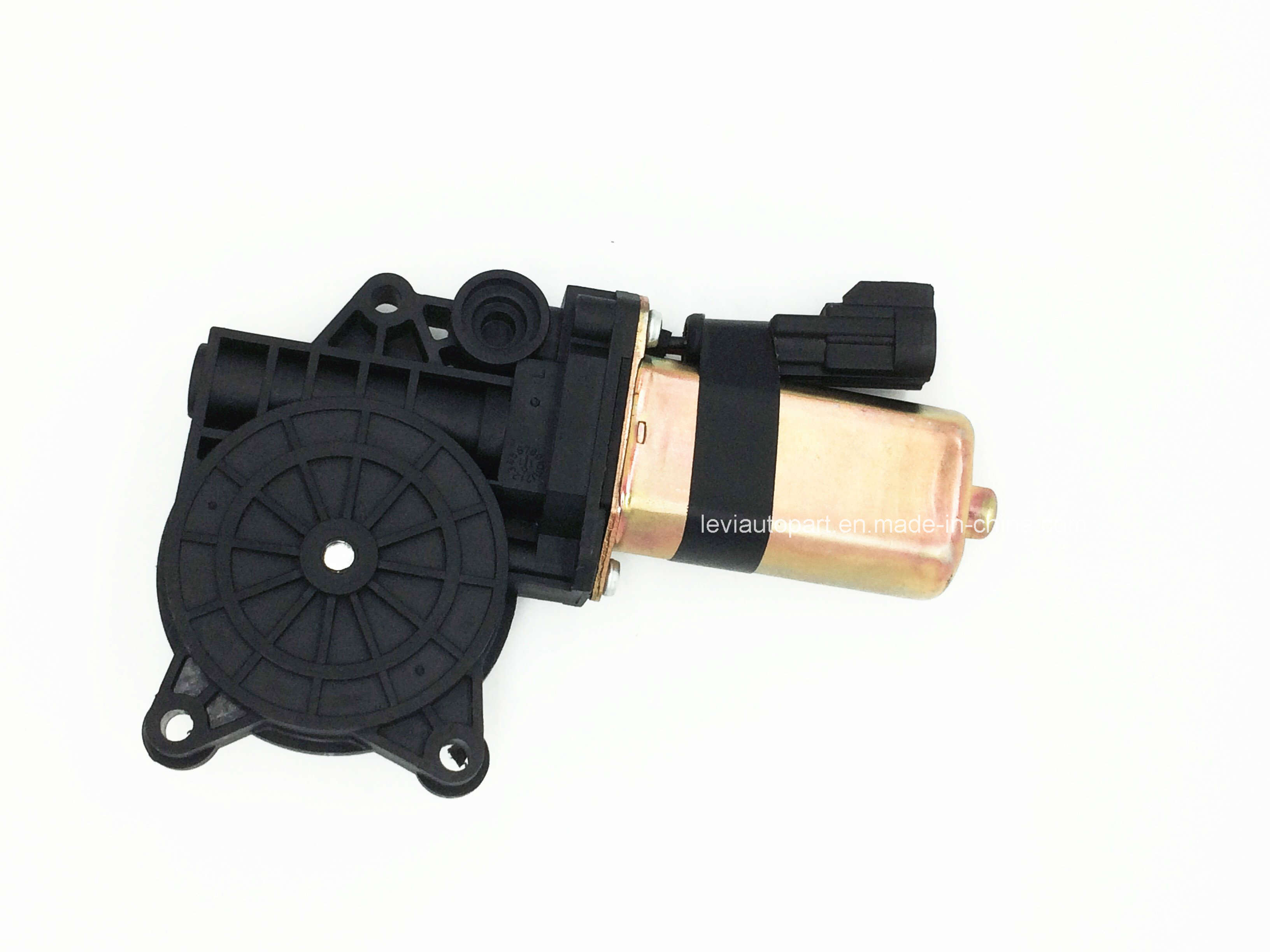 Serration Power Window Motor