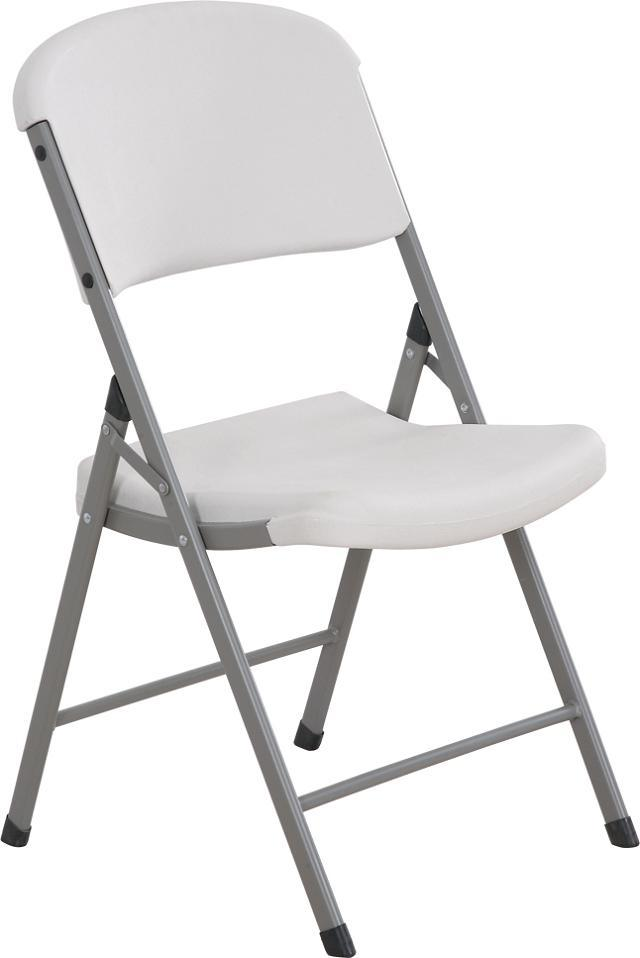 Blow Molding Plastic Folding Chair