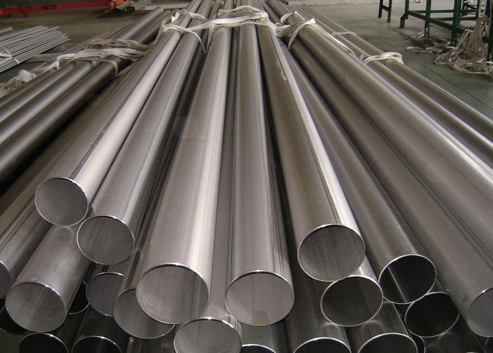 Copper Nickel Alloy Contantan Tube for Apparatus Alloy 294 Pipe
