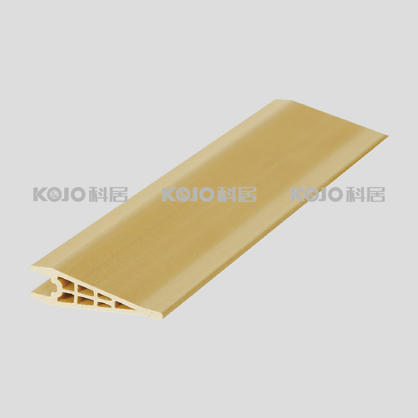 Wood Plastic Composite Ventilated Louvre Blade (VEN-5415)