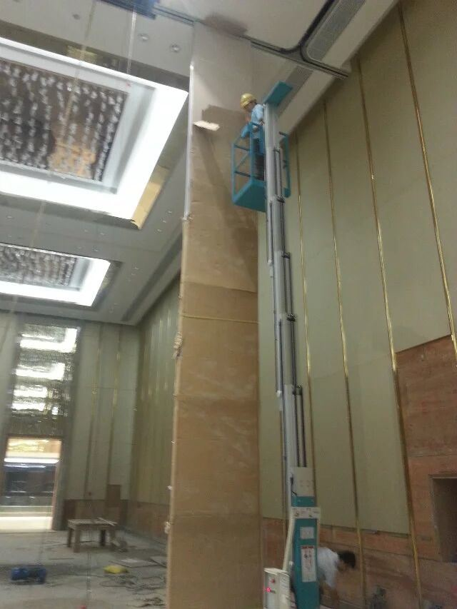 Soundproof Movable Partitions Walls for Hotel, Exhibition Center and Meeting Room