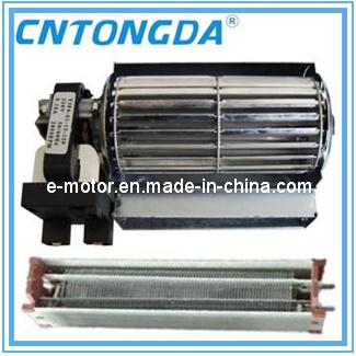 120mm X 60mm Tangential Fan, Cross Flow Fan