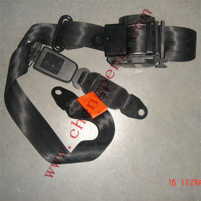 Seat Belt (Three Point Furl) Safety Equipment Car Accessories Belt (SF-1)