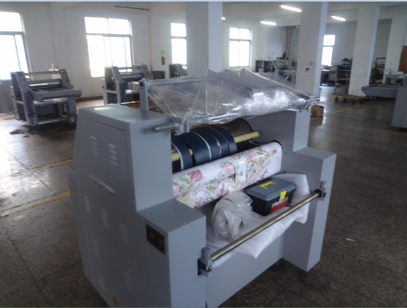 Thermal Film Laminating Machine with CE Standard (YDFM-Series)
