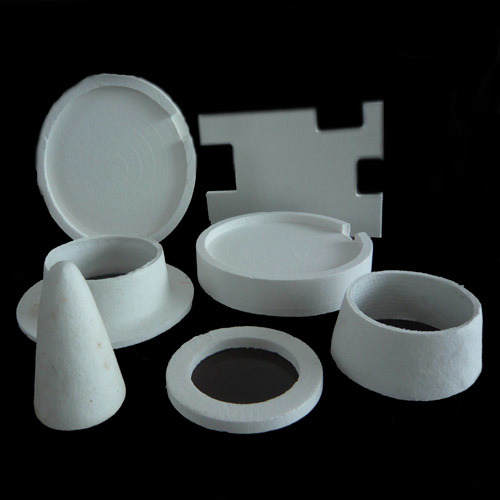 Speical-Shaped Ceramic Fiber Products