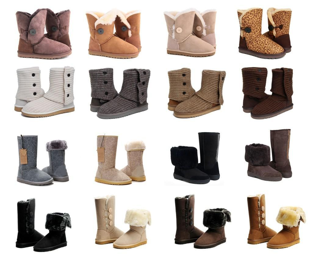 Winter Snow Boots For Women Boots for women: boots for
