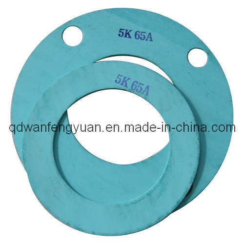 Non asbestos gasket china flat seal