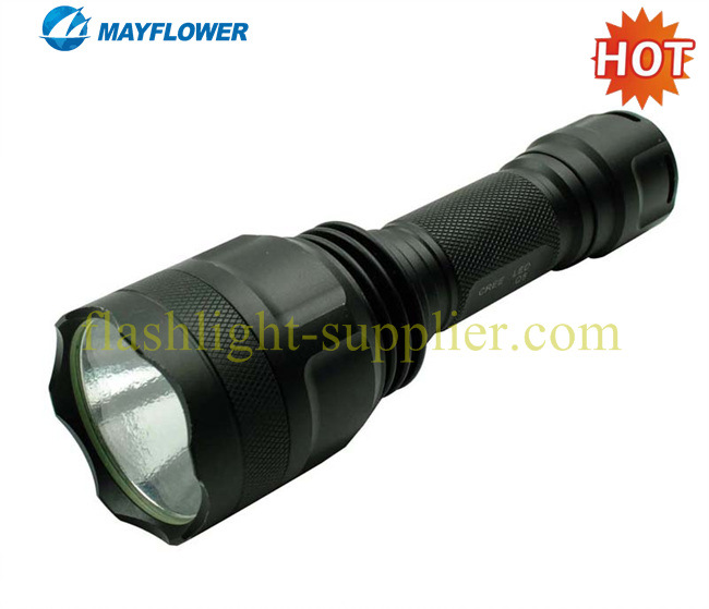 Rechargeable batteries in led flashlight reviews