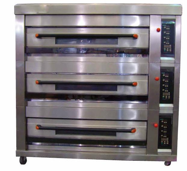 what is the best oven for baking