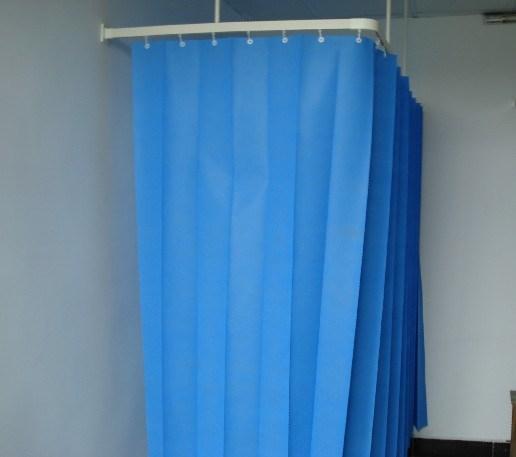 Hospital Curtain Lu China Disposable Hospital Curtain Cubicle Curtain