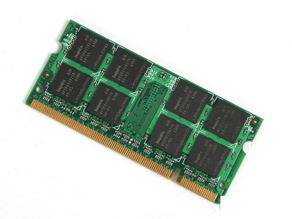 [Consulta] Memoria RAM