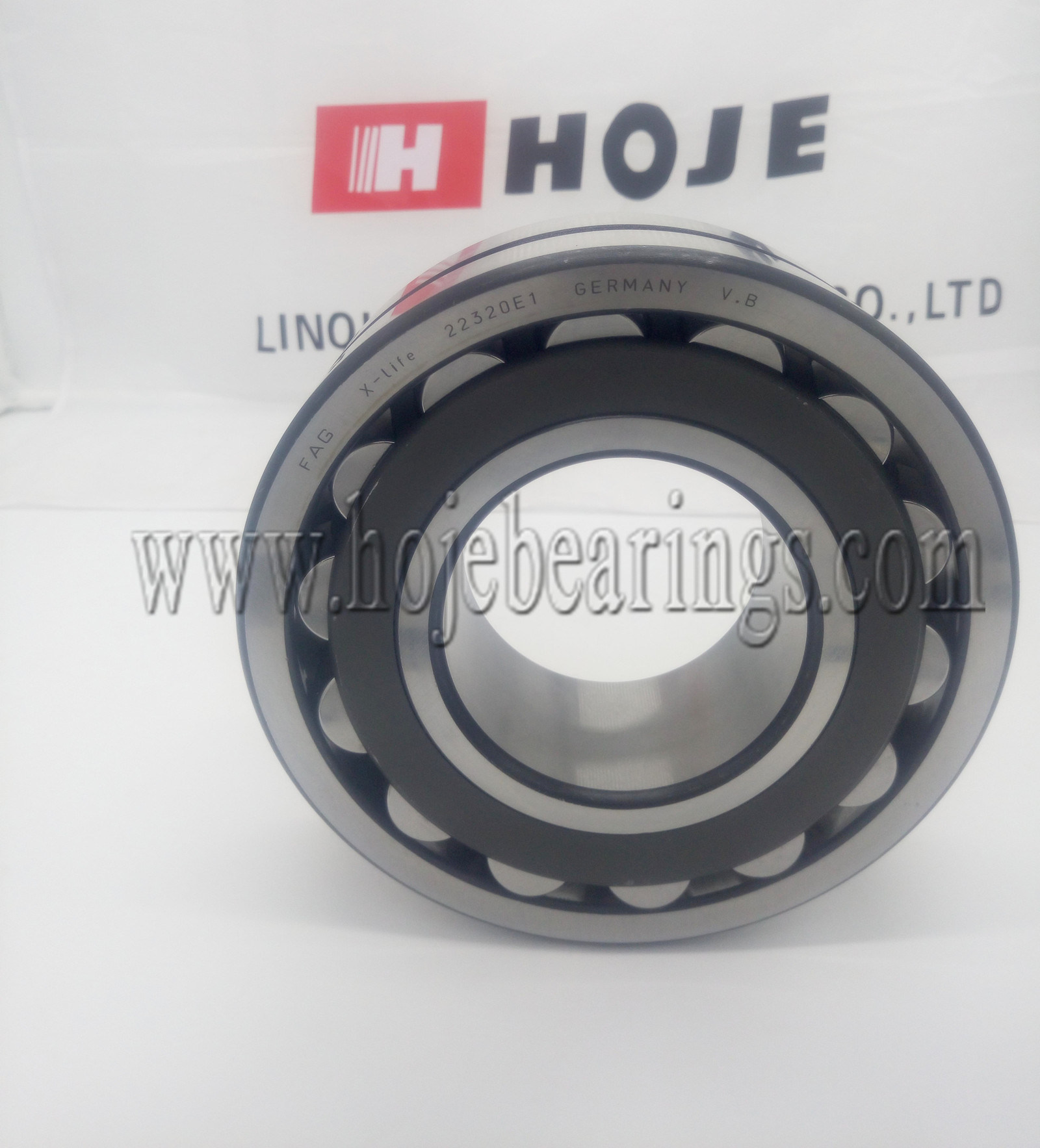 Hot Seal China Bearing Suppliers Spherical Roller Bearing 22222 22322
