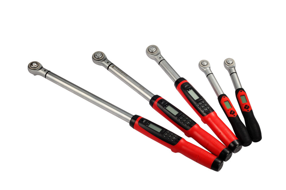 China TS Series Digital Torque Wrench - China Torque Wrench, Wrench