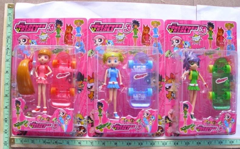 Powerpuff Girls Toys : China powerpuff girls girl s toy a