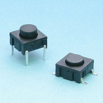 Waterproof and SMT Tact Switch (WTM-10)