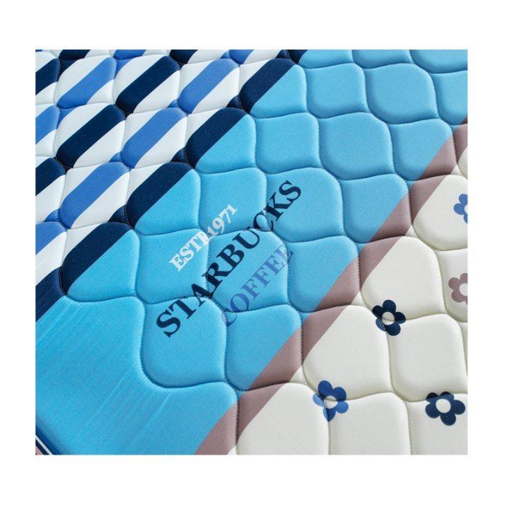 100% Polyester Cheap Price Memory Foam Mattress