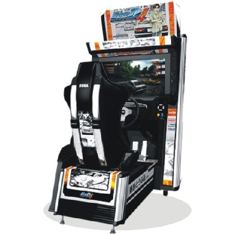 Auto Racing Computer Games on D4 Car Racing Game Machine   China Game Machine Video Game Machine
