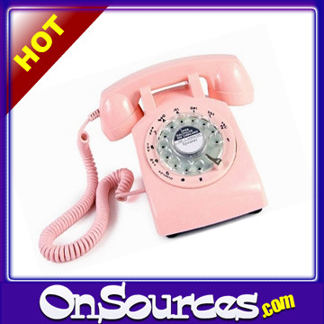 Fashioned Telephone on Old Fashioned Rotary Dial Telephone   China Rotary Dial Telephone