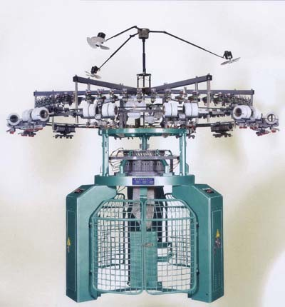 Circular Knitting Machine Manufacturer, China Knitting