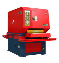 Metal Grinding Deburring Finishing Machine