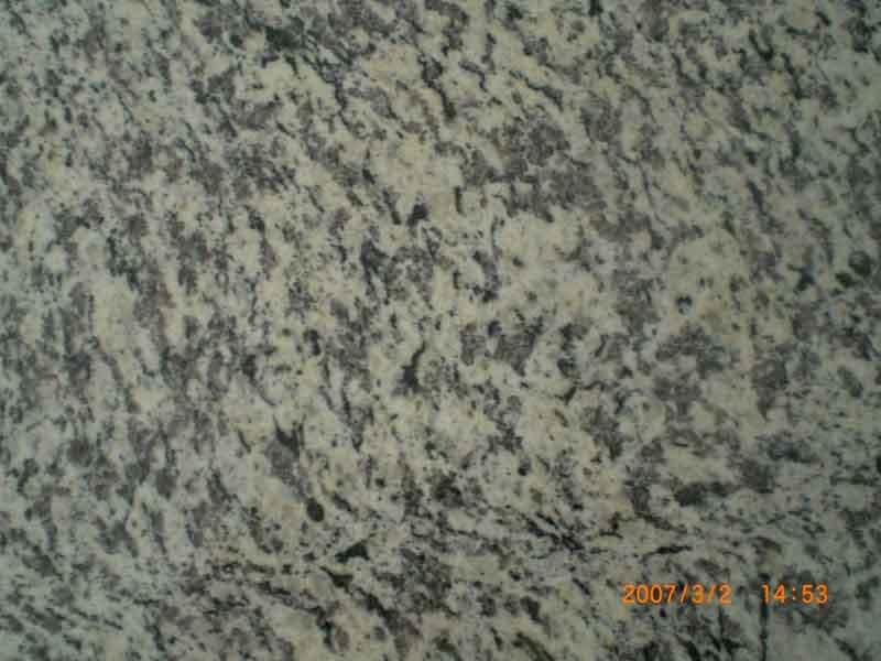 White tiger skin granite - photo#12