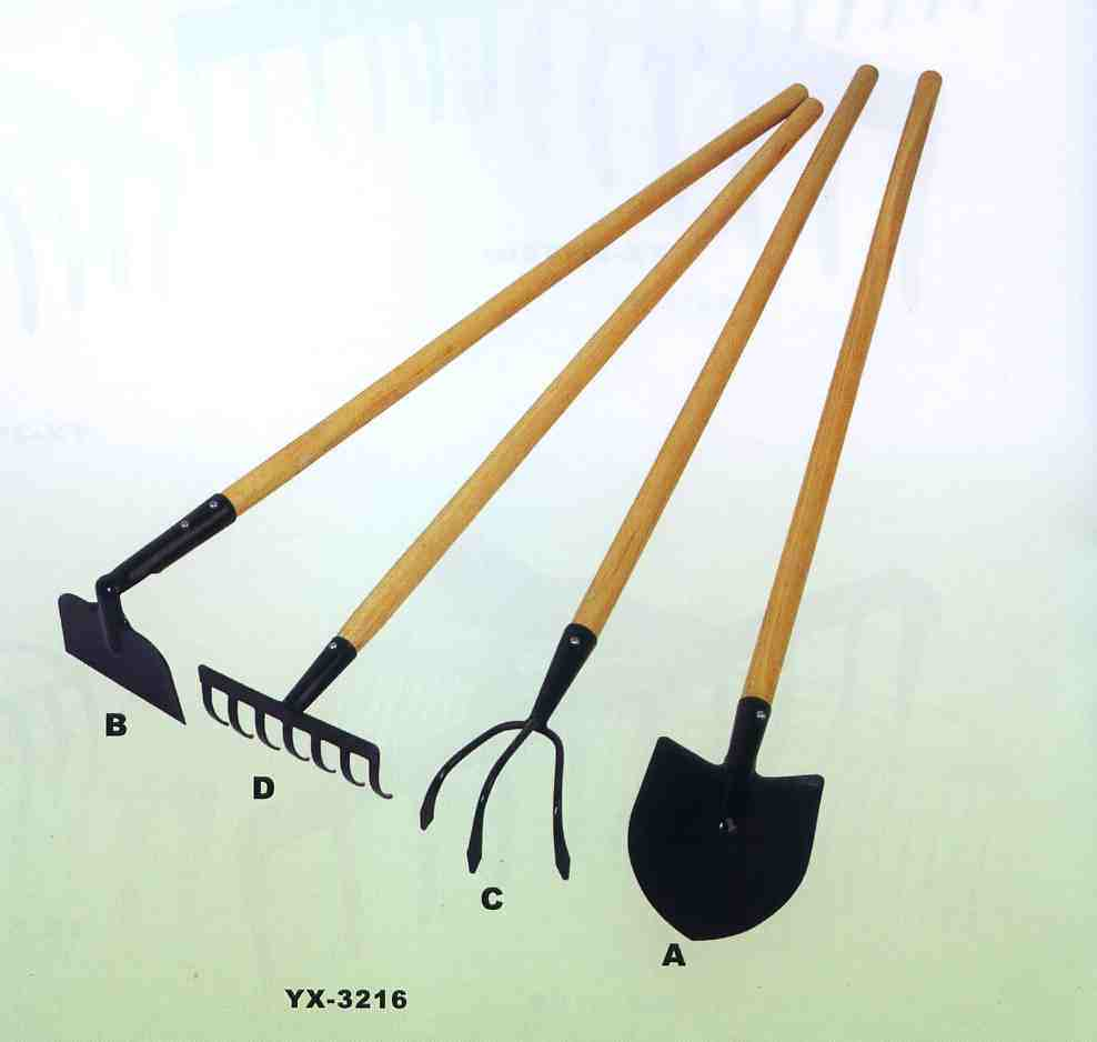 Gardening tools home interior design for Tools for backyard gardening