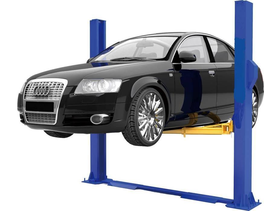 Hydraulic Car Lift : China hydraulic car lift tpf two post