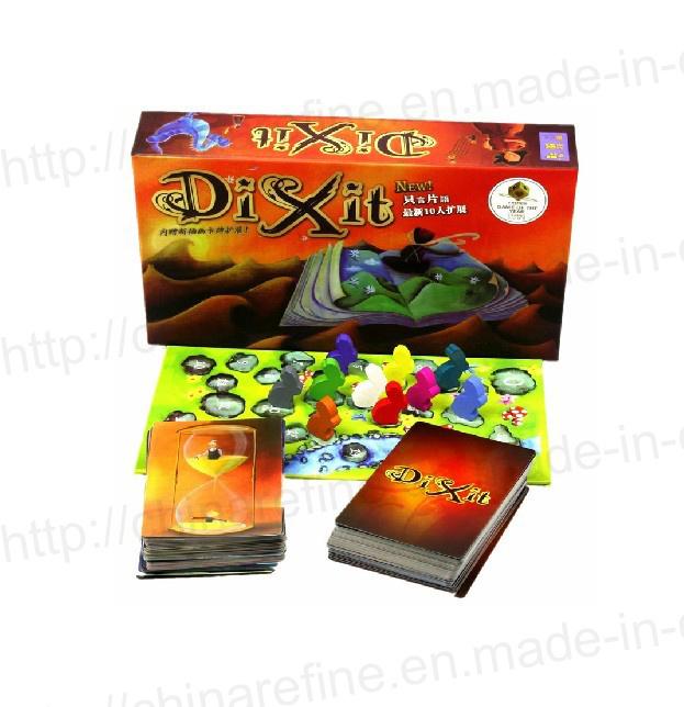 Board Games 006
