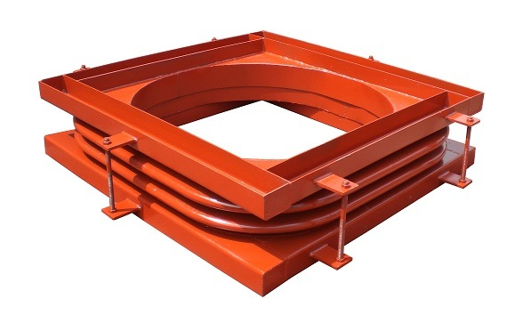 China rectangular bellows expansion joint hhjx