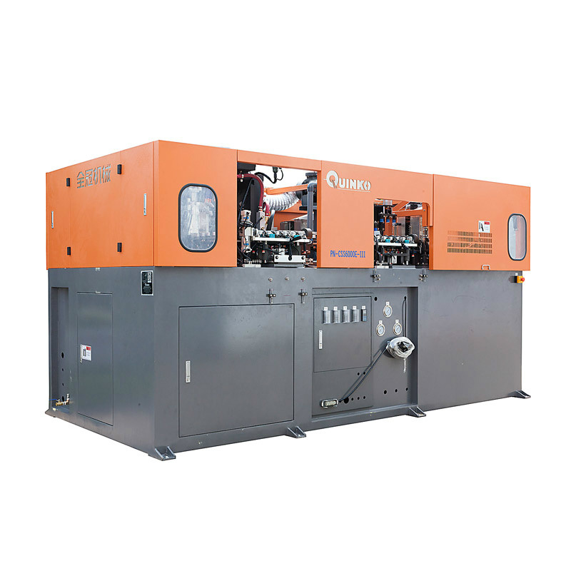 Fully Electric Pet Stretch Blow Moulding Machine (PN-CSS9000E)