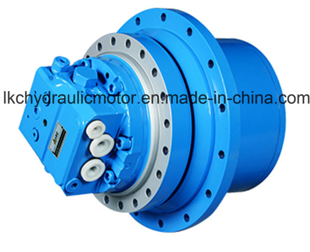 Hydraulic Gear Motor Assy for 13t~16t Caterpillar Excavator